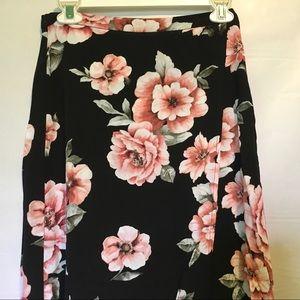 Foerver21 Women's Maxi Skirt